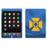 iPad Air 2 Skin-Cross