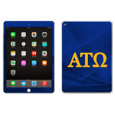 iPad Air 2 Skin-ATO Greek Letters