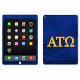 iPad Air 2 Skin-ATO Greek Letters