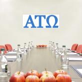 1 ft x 3 ft Fan WallSkinz-ATO Greek Letters