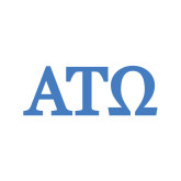 Extra Small Decal-ATO Greek Letters