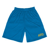 Performance Classic Royal 9 Inch Short-ATO Greek Letters