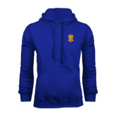Royal Fleece Hoodie-ATO Interlocking