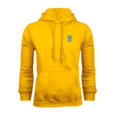 Gold Fleece Hoodie-ATO Interlocking