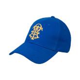 Royal Heavyweight Twill Pro Style Hat-ATO Interlocking