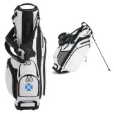 Callaway Hyper Lite 4 White Stand Bag-Cross