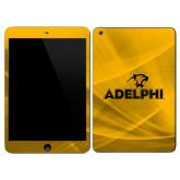 iPad Mini 3/4 Skin-Adelphi with Panther Head