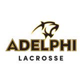 Medium Decal-Lacrosse