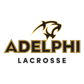 Large Decal-Lacrosse
