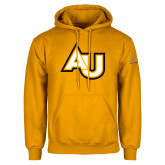 Gold Fleece Hoodie-AU