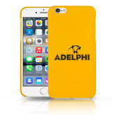 iPhone 6 Plus Phone Case-Adelphi with Panther Head