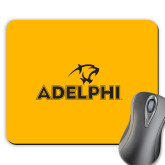Full Color Mousepad-Adelphi with Panther Head