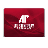 MacBook Pro 13 Inch Skin-AP Austin Peay Governors - Official Athletic Logo