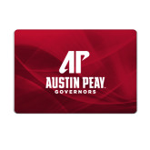 MacBook Air 13 Inch Skin-AP Austin Peay Governors - Official Athletic Logo