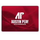 MacBook Pro 15 Inch Skin-AP Austin Peay Governors - Official Athletic Logo