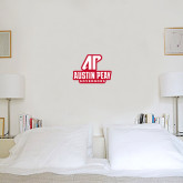 1 ft x 1 ft Fan WallSkinz-AP Austin Peay Governors - Official Athletic Logo