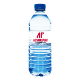 Water Bottle Labels 10/pkg-AP Austin Peay Governors - Official Athletic Logo