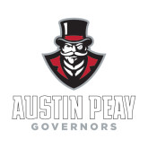 Medium Decal-Governor Austin Peay Governors