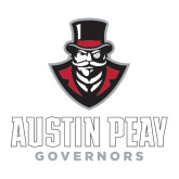 Large Decal-Governor Austin Peay Governors