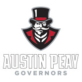 Extra Large Decal-Governor Austin Peay Governors
