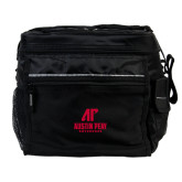 All Sport Black Cooler-AP Austin Peay Governors - Official Athletic Logo