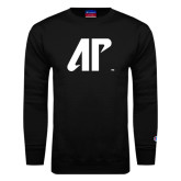 Black Fleece Crew-AP