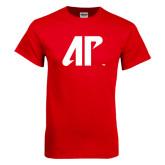 Red T Shirt-AP