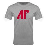 Grey T Shirt-AP