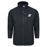 Columbia Ascender Softshell Black Jacket-AP