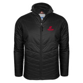 Columbia Mighty LITE Black Jacket-AP Austin Peay Governors - Official Athletic Logo