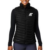 Columbia Mighty LITE Ladies Black Vest-AP
