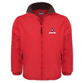 Red Survivor Jacket-Governor Austin Peay Governors