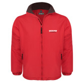 Red Survivor Jacket-Austin Peay Governors Flat