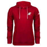 Adidas Climawarm Red Team Issue Hoodie-AP