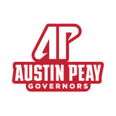Small Magnet-AP Austin Peay Governors - Official Athletic Logo