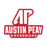 Medium Magnet-AP Austin Peay Governors - Official Athletic Logo