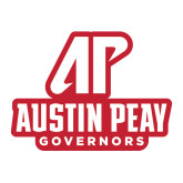 Large Magnet-AP Austin Peay Governors - Official Athletic Logo
