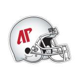 Football Helmet Magnet-AP