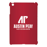 iPad Mini Case-AP Austin Peay Governors - Official Athletic Logo
