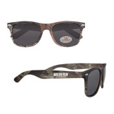 True Timber Camo Sunglasses-AP Austin Peay Governors - Official Athletic Logo