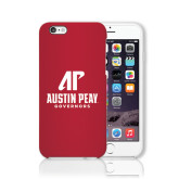iPhone 6 Phone Case-AP Austin Peay Governors - Official Athletic Logo