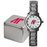 Mens Stainless Steel Fashion Watch-AP