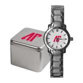 Ladies Stainless Steel Fashion Watch-AP