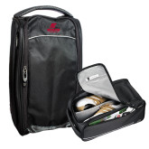 Cutter & Buck Tour Deluxe Shoe Bag-AP Austin Peay Governors - Official Athletic Logo