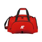 Challenger Team Red Sport Bag-AP