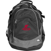 High Sierra Black Fat Boy Day Pack-AP Austin Peay Governors - Official Athletic Logo