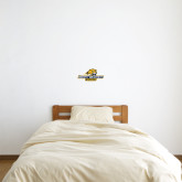 6 in x 1 ft Fan WallSkinz-Averett University Cougars