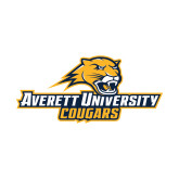 Small Decal-Averett University Cougars, 6 inches wide