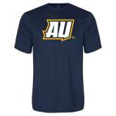 Performance Navy Tee-AU