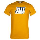 Gold T Shirt-AU